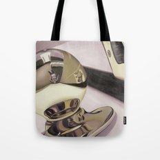 Doorknob #3 Tote Bag