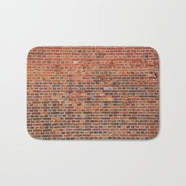 Brick Bath Mat