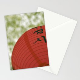 ASIAN SPRING Stationery Cards