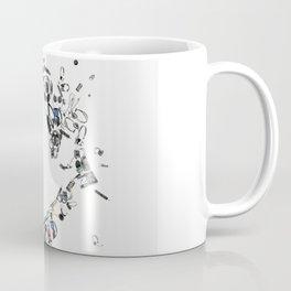 King of Rock and Roll Coffee Mug