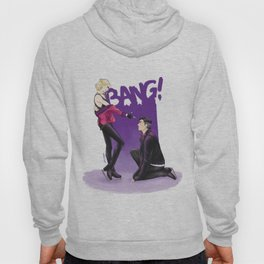 bang bang - otayuri - yuri on ice Hoody
