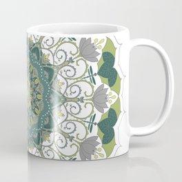 Regency Mandala Coffee Mug