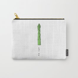 Vegetables Pirate Carry-All Pouch