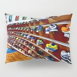 Runner Pillow Sham