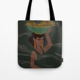 Morning Harvest Tote Bag