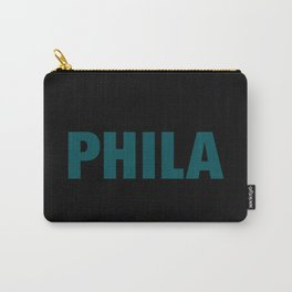PHILA Carry-All Pouch
