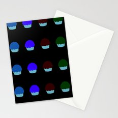 Apstrak Logo Stationery Cards