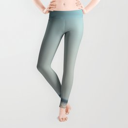 dream higher than the sky & deeper than the ocean ... Leggings