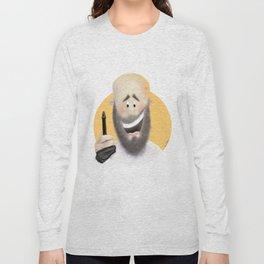 Selfie by dana alfonso Long Sleeve T-shirt