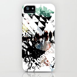 GOING NOWHERE iPhone Case