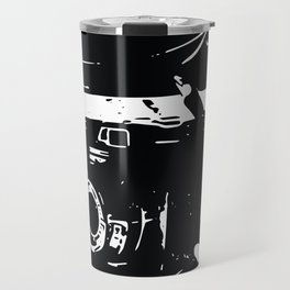 Camera mantel Travel Mug