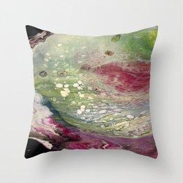 Ovion Throw Pillow