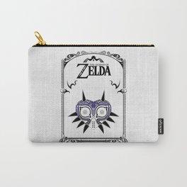 Zelda legend - Majora's mask Carry-All Pouch