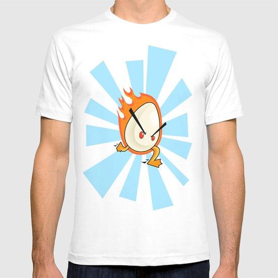 EggFury T-shirt