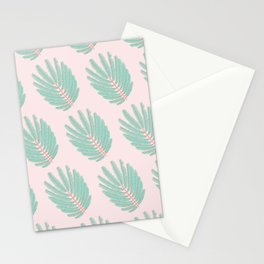 Twice-Pinnate Leaf Pattern Stationery Cards