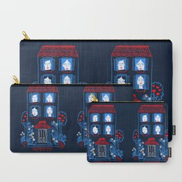 The Women in the House Carry-All Pouch