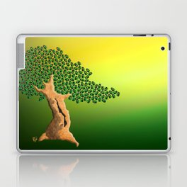 Beetle Bonsai Laptop & iPad Skin