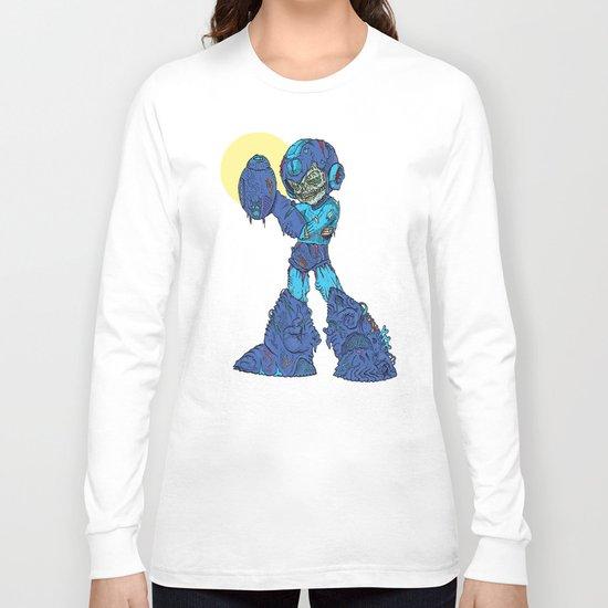 Mega Undead Long Sleeve T-shirt