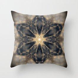 Z0n3 Throw Pillow