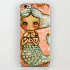 Another Great Catch iPhone & iPod Skin