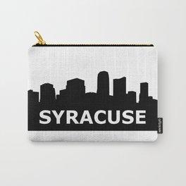 Syracuse Skyline Carry-All Pouch
