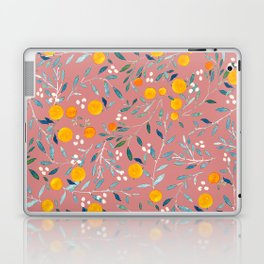 Blorange Laptop & iPad Skin