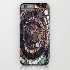 :: Crop Circles :: iPhone 6s Slim Case