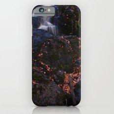 Waterfall Wyandotte Falls, MI Slim Case iPhone 6s