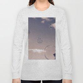 Vivid Photography Long Sleeve T-shirt