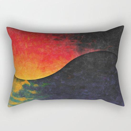 STW #7 Rectangular Pillow