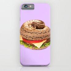 HAMBURGER SNAKE Slim Case iPhone 6s