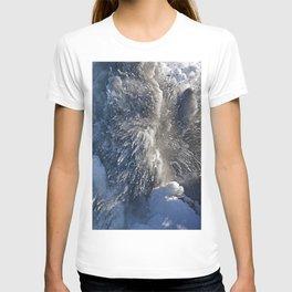 Kilauea Volcano at Kalapana 3a T-shirt