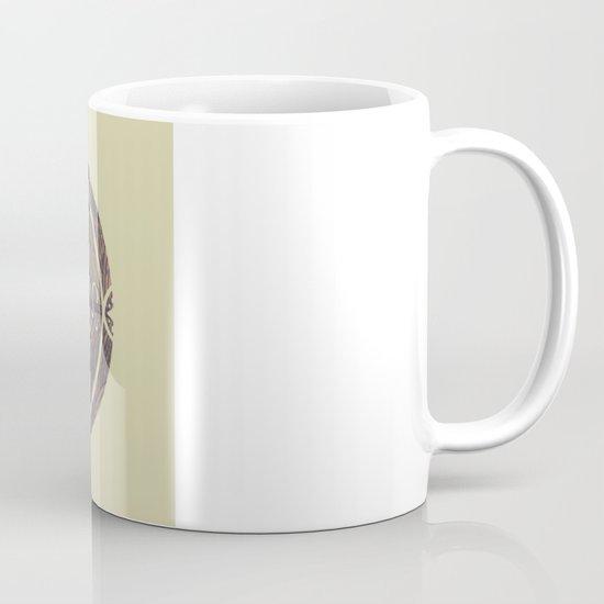 Pulsatilla Patens Mug