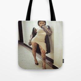 Kehlani 10 Tote Bag
