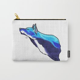 Water Wolf Carry-All Pouch