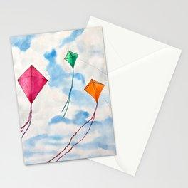 Kites Stationery Cards