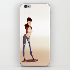 Gary iPhone & iPod Skin