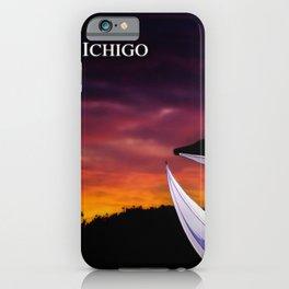 Kurosaki Ichigo iPhone Case