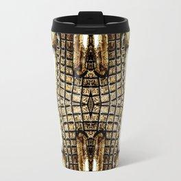 Go Gold Or Go Home Travel Mug