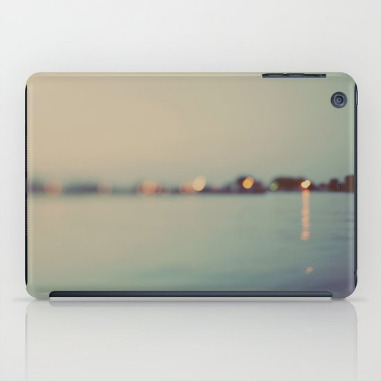 A Summer Tale iPad Case