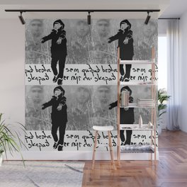 Sigur Wall Mural