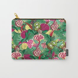 VeganLove Carry-All Pouch