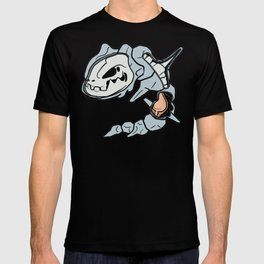 Steelix Anatomy T-shirt