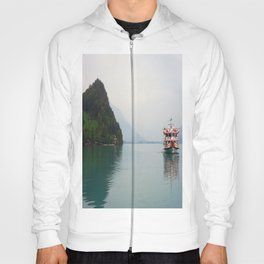 Smooth Waters Hoody