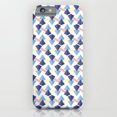 Pyramid lines Slim Case iPhone 6s