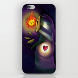 faceless iPhone Skin