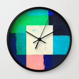 Community India Wall Clock