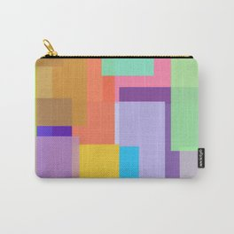 Color Tangles Carry-All Pouch