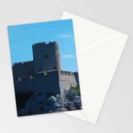Marseilles Fortress Stationery Cards
