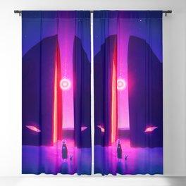 Phazed and Cloud | SciFi Adventures #6 Blackout Curtain